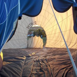 Ballonflug Preise