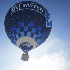 bayern 1 ballon