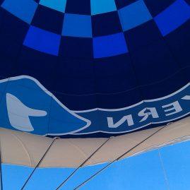 Ballonfahrt Sicherheit